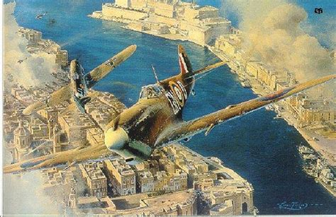 The Siege of Malta in World War Two | Weapons and Warfare