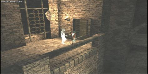 Ico (USA) Sony PlayStation 2 (PS2) ISO Download - RomUlation