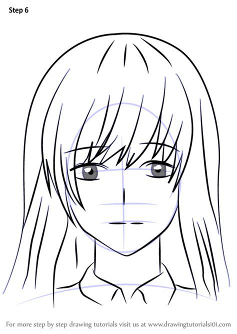 Learn How to Draw MC from Mystic Messenger (Mystic