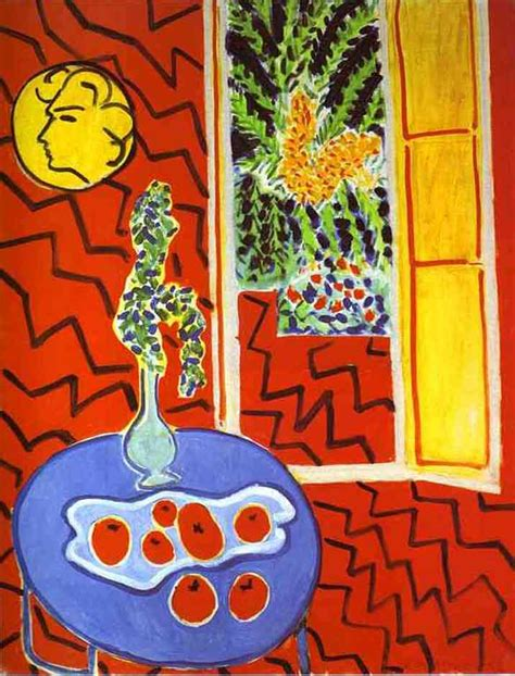 » Matisse: In Search of True Painting Luxe