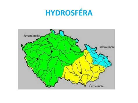 PPT - HYDROSFÉRA PowerPoint Presentation - ID:7071298
