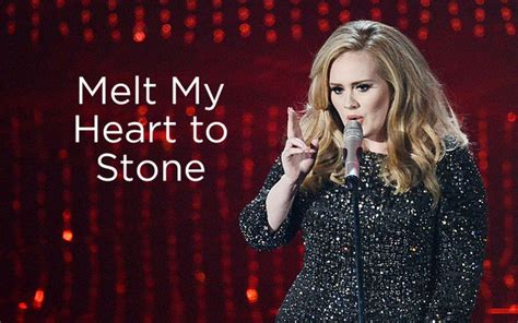 Can You Match These Adele Songs To Their Albums?