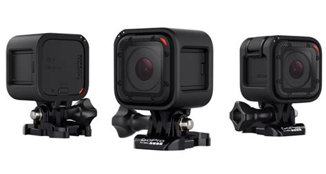 GoPro Session Review – The Smallest GoPro Camera - Action