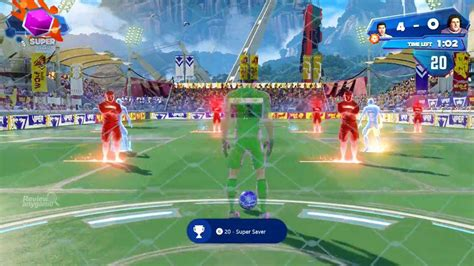 Kinect Sports Rivals - Xbox One   Review Any Game