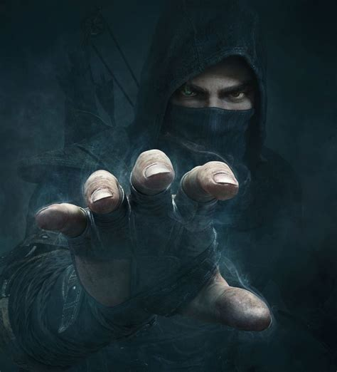 Thief Walkthrough Prologue: The Drop - how to keep up with
