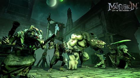 Mordheim: City of the Damned primed to enter Steam Early