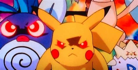 We Nearly Had A Terrifying Second Pikachu Evolution With