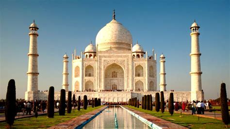 Watch 50 Iconic Buildings to See Before You Die