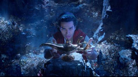 The New Aladdin Trailer is Here! - ComingSoon
