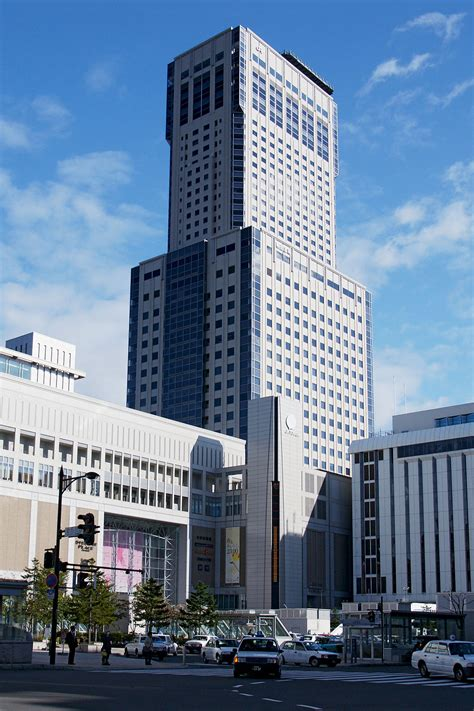Sapporo – Travel guide at Wikivoyage