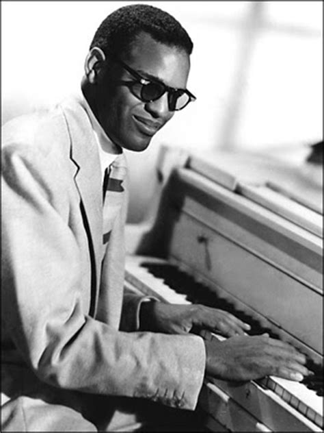 Let´s Keep the 50´s Spirit Alive!: Ray Charles