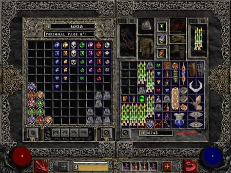 Infinite storage image - Zy-El: Trial by Fire mod for