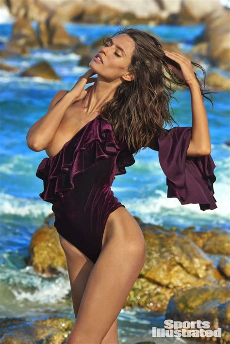Bianca Balti – 2018 Sports Illustrated Swimsuit Issue | #
