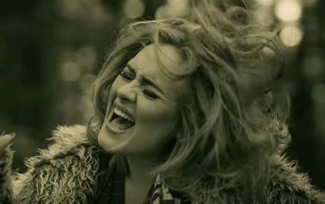 """Adele's New Comeback Single """"Hello"""" Is Absolutely Perfect"""