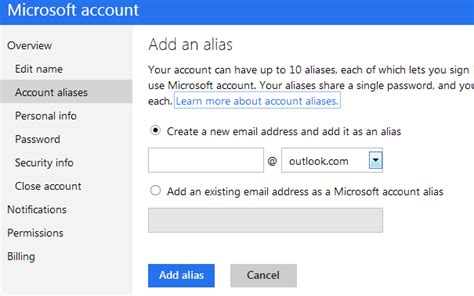 Microsoft to switch linked accounts off on Outlook