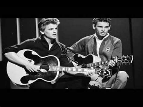 All I Have To Do Is Dream — The Everly Brothers | Last