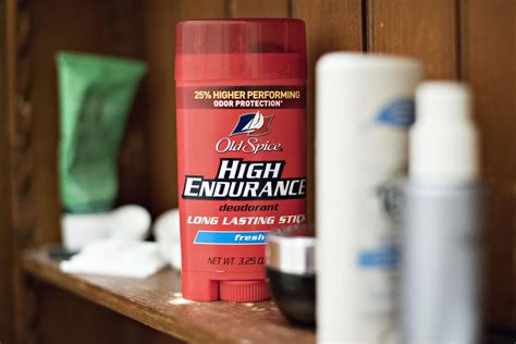 The Old Spice Deodorant Lawsuit: What You Need to Know