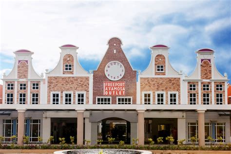 Freeport A'Famosa Outlet Shopping (MPO) - GoWhere Malaysia