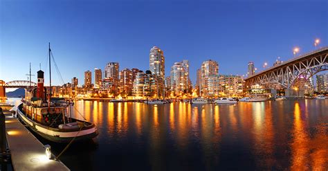 About Vancouver | City of Vancouver