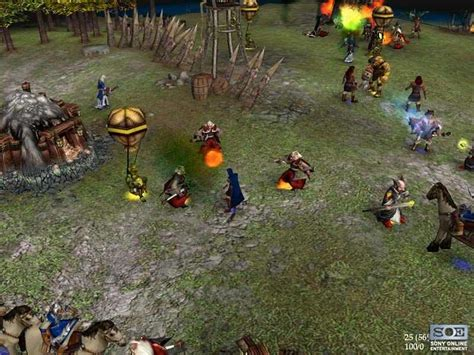 Lords of EverQuest Download Free Full Game   Speed-New