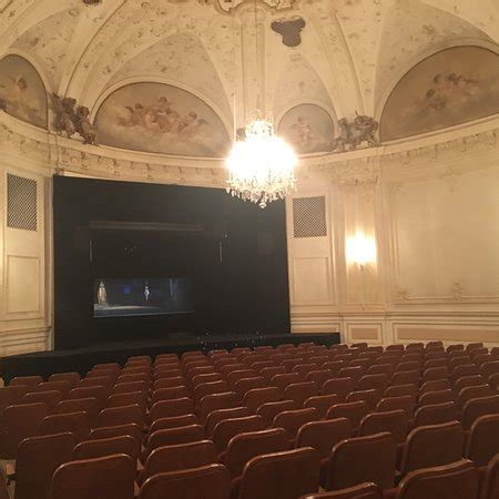 Salzburg Marionette Theater - 2019 All You Need to Know