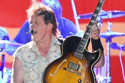 Ted Nugent Says Hunting and Making Music 'Enhance Each Other'